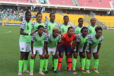Tokyo 2020: Cote d'Ivoire hold Super Falcons to barren draw