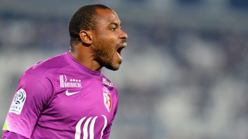 Enyeama: No, I'm not quitting football for now