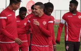 TotalCAFCL: Morocco's Wydad arrive Enugu for Lobi clash