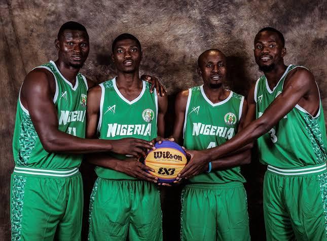 FIBA 3×3: D'Tigers tough World Cup qualification draw