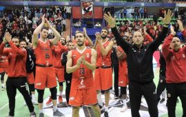 FIBA ABL: AL Ahly qualify for Elite 8, Agosto stay unbeaten