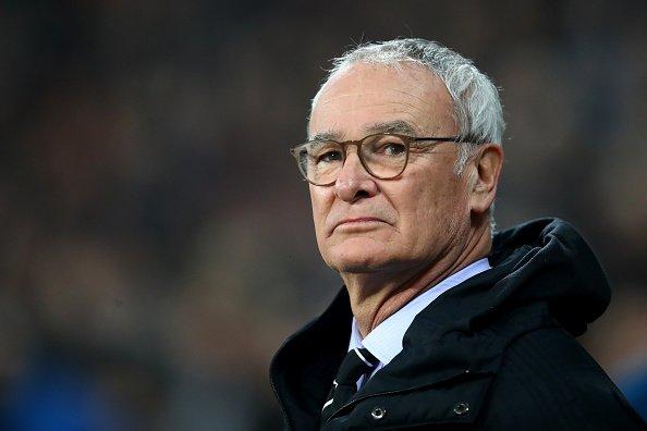 Premier League: Fulham sack Claudio Ranieri