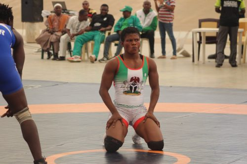 Expect more from me at German Grand Prix – Adeniyi