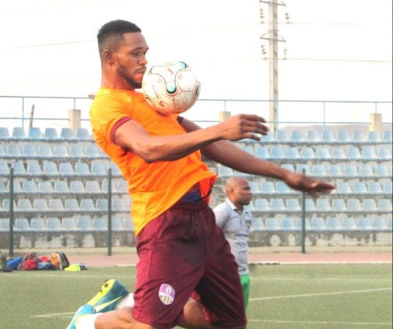 MFM FC: Ohanu promises more goals for Olukoya boys