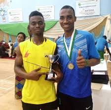 Badminton: Nigeria top players storm Uganda Open