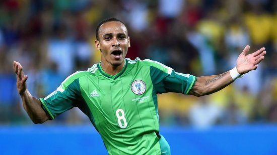 France 2019: Essien, Odemwingie join campaign to promote Women's game