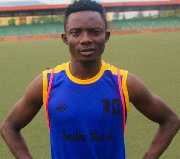 There is nothing special about MFM – Sunday Abe