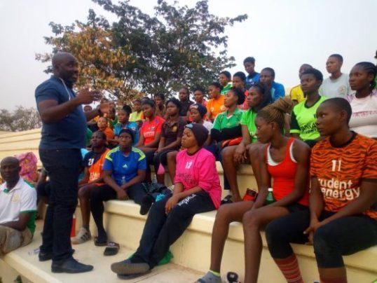 The future of female handball is in your hands – Ocheho