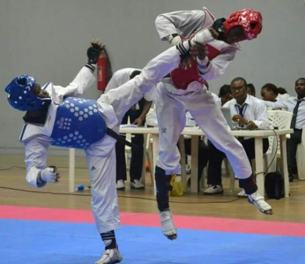 15 countries set for 2019 Nigeria Taekwondo Open