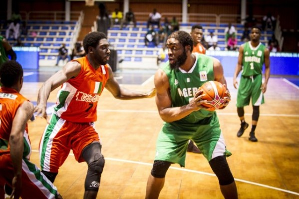 2019 FIBAWC: Tough task awaits us in China says Diogu