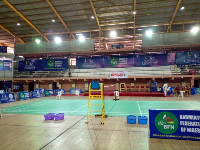 Badminton Federation of Nigeria invites 30 players to camp
