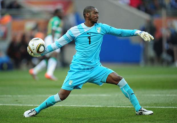 AFCON 2015 hero Copa Barry retires from football