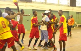 Handball: My boys made me proud says Kogi U18 coach