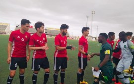 U23 AFCON: Libya beat Imama's Eagles 2-0 in Tunisia