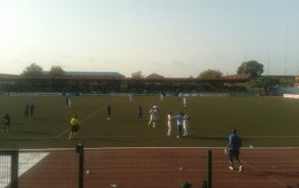 Enyimba end MFM's winning streak in controversial draw
