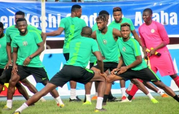 U23AFCON: Nigeria U23 face Libya U23 in decisive contest
