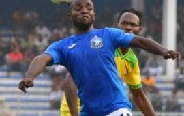 NPFL: MFM do miss me, says Enyimba's Onuwa