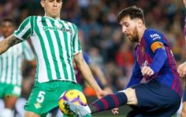 Barcelona face tricky Betis in a weekend of new beginnings