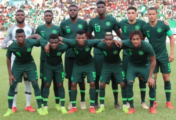 Rohr must maximise Nigeria's most talented squad in 19 years