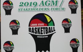 Lagos State to organise State Basketball League