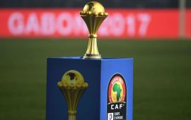 AFCON2019: Salah, Elneny named in Egypt's 25-man squad