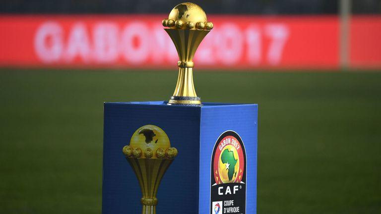 AFCON2019: Salah, Elneny named in Egypt's 25-man squad