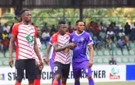 NPFL: MFM draw again, drop to third in Group A