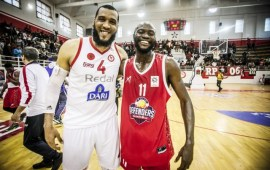 FIBA ABL: Abderrahim Najah leads AS Sale to the last four