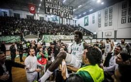FIBA Africa Basketball League: Finals in Luanda in May