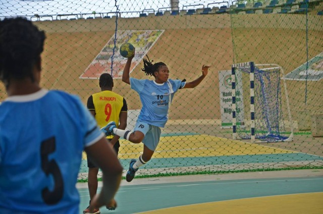 Prudent Energy Lge: Kano Pillars, Safety Babes with 6 wins