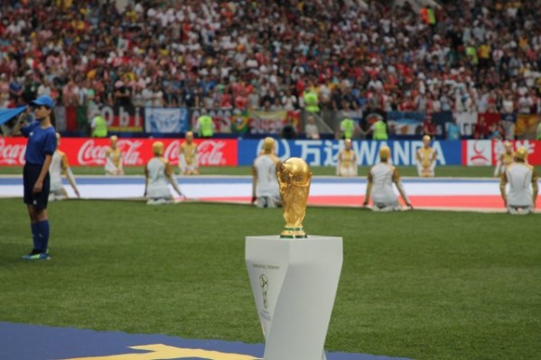 2022 World Cup: FIFA decides against 48-team expansion