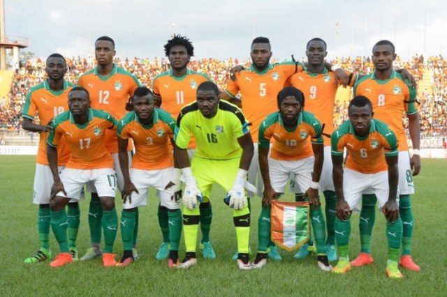In-form Gervinho dropped from Ivory Coast AFCON squad