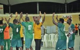 Kano Pillars, Safety Babes top handball league