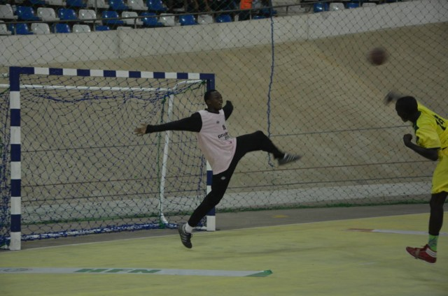 Handball Lge: Peacocks, Seasiders return to winning ways