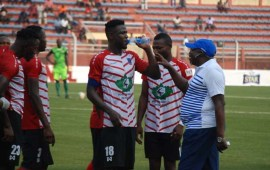 NPFL: Ezenwa, Alimi, others pay tribute to late Ogbeide