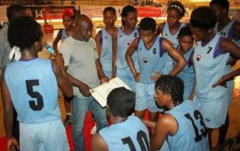 Adewunmi Aderemi delighted on his women's league return