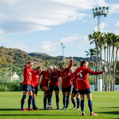 Super Falcons opponents Norway announce World Cup squad