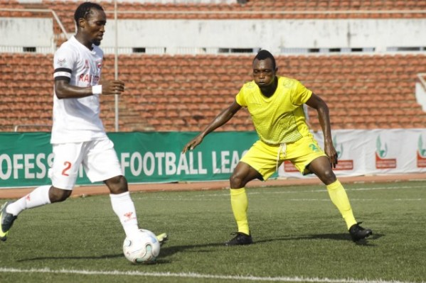 NPFL: Rangers secure playoff spot; Tornadoes, Warriors win