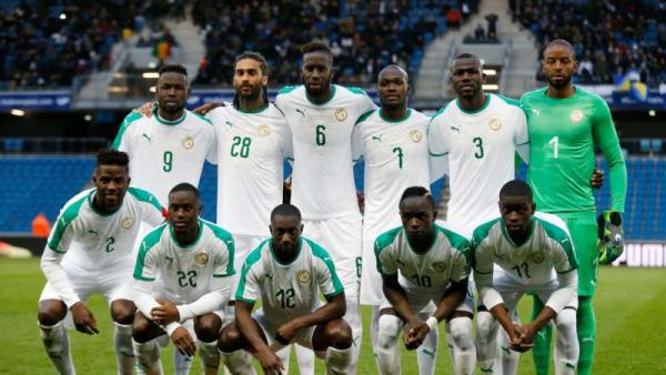 Senegal FA announce player bonuses ahead of AFCON 2019
