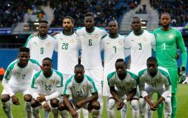 Senegal FA announce player bonuses ahead of AFCON 2019