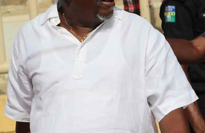 Lobi players unaware of Ogbeide's death before Wikki win
