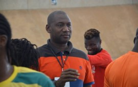 Handball Lge: Borno Spiders are here to stay – Mustapha