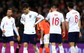 Nations League: Holland beat England to reach final