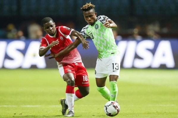 AFCON2019: Ighalo strike earns Eagles win over Burundi