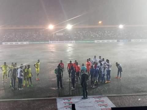 NPFL19Playoffs: Akwa, Rangers back to winning ways