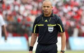 AFCON2019: Experienced referee Carvalho for Eagles