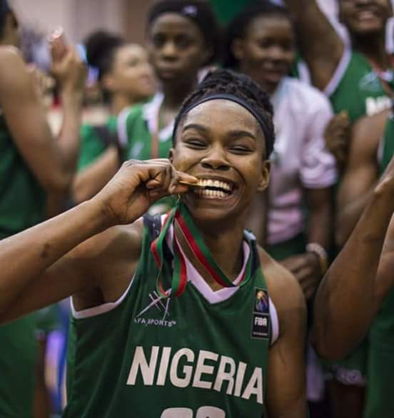 Cecilia Okoye retires from professional basketball