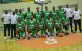 Nigeria out of FIBA AfroCan after narrow loss to Algeria