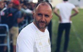 AFCON2019: Algeria coach Belmadi targets AFCON title
