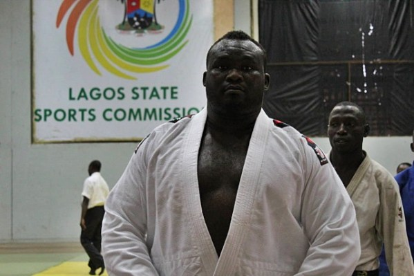 2019 AAG: I will justify my inclusion says David Joseph